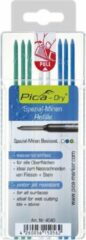 Blauwe PICA 4040 DRY NAVULLING SPECIAL BLISTER