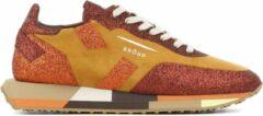 Ghoud Vrouwen Sneakers - Smlw - Brique - Maat 41