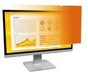 """3M Blickschutzfilter Gold für 24"""" Breitbild-Monitor - Bildschirmfilter - 61 cm (24"""")"""