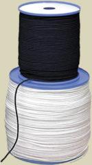 Relags Relags Seil Polypropylen 1m Polypropylenseil Durchmesser 4 mm schwarz