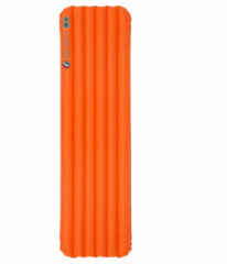 Big Agnes - Insulated Air Core Ultra - Isomat maat 25´´x78´´ - Wide Long oranje