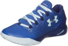 Under Armour® BGS ClutchFit Drive 3 Low Basketballschuh Kinder