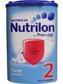 Nutrilon Forte 2 opvolgmelk (1 Pak van 800 gr)