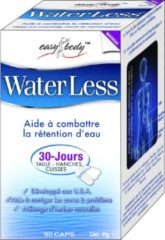 Qnt Easy Body Water Less Capsules 90st