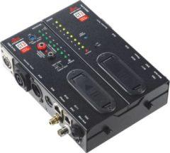 DBX CT3 Multiformat Kabeltester