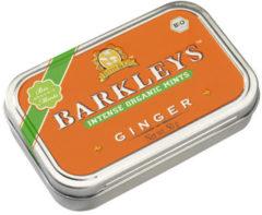 Barkleys Organic mints ginger bio 50 Gram