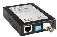 DIGITUS Professional DN-82050 - Medienkonverter - 10Mb LAN, 100Mb LAN, Ethernet over VDSL