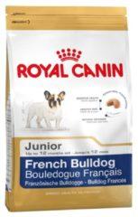 Royal Canin Breed Royal Canin Franse Bulldog Junior hondenvoer 10 kg