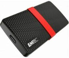 Emtec ECSSD256GX200 externe solide-state drive 256 GB