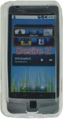 Xccess TPU Case HTC Desire Z Transparant Clear