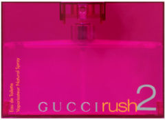 Gucci Damendüfte Gucci rush 2 Eau de Toilette Spray 50 ml