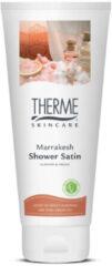 Therme Shower Satin Marrakesh Almond&Argan 200 ml