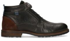 Zwarte Australian Footwear Conley leather