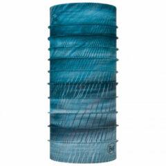 Blauwe BUFF® Coolnet Uv+ Keren Stone Blue - Multifunctioneel - Zonbescherming
