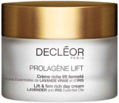 DECLEOR DECLÉOR Prolagène Lift Lavandula Iris - Lift and Firm Rich Day Cream 50ml