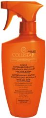 Collistar Active Protection Sun Cream Supertanning Water Moisturizing Anti-Salt With Aloë Milk Zonproducten 400 ml