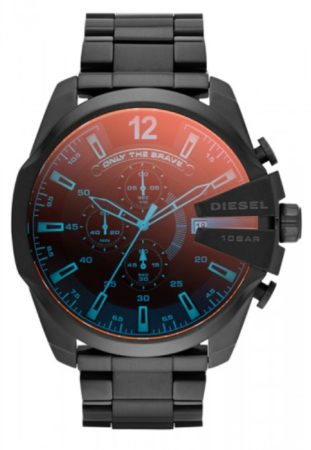 Afbeelding van Diesel DZ4318 Heren horloge