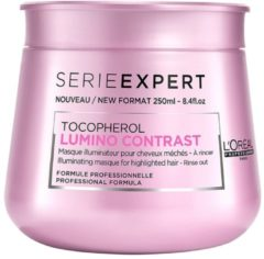 LOréal Professionnel L'Oréal Professionnel Serie Expert Lumino Masque 250ml