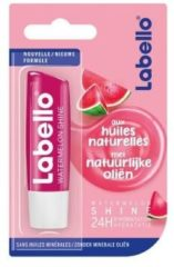 Labello Lippenbalsem Blister Watermelon Shine