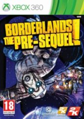 2K Games 2KG Borderlands The Pre Sequel! 18 XB3