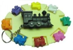 Domino Mexican Train uitbreidings-set
