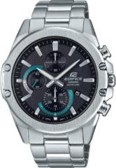 Edifice Classic horloge - Zilverkleurig