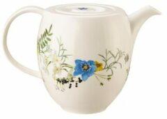 ROSENTHAL - Brillance Fleurs des Alpes - Koffiepot 1,50l