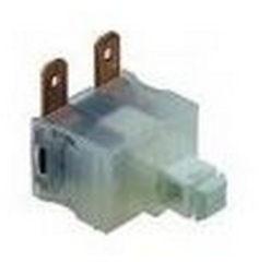 Miele Schalter 250V 10A (An/Aus klein) für Staubsauger 4366462