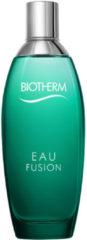 Biotherm Eau Fusion - 100 ml - eau de toilette spray - damesparfum