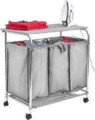 Bügel- und Wäschewagen