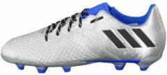 Zilveren Adidas Performance Voetbalschoenen - SILVMT/CBLACK/SHOBLU - 38