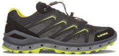 AEROX GTX® LO All Terrain Sport Schuhe Lowa schwarz/limone