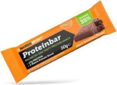 Named Sport Proteinbar - NAMEDSPORT - Doos van 12 stuks - Choco Brownie