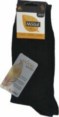 Marineblauwe Inter socks Marine Unisex Geschenkset Maat 43-46