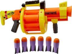Oranje NERF Fortnite GL - Blaster