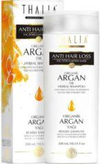 Thalia Biologische Arganolie Anti-Haaruitval Shampoo 300 ml