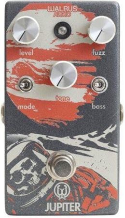 Afbeelding van Walrus Audio Jupiter V2 Multi-Clip Fuzz