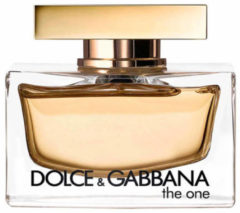 Speciaal voor Moederdag! Dolce & Gabbana the one - 30 ml - Eau de parfum - Damesparfum