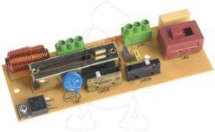 Ariston-Blue Air, Hotpoint Schalter (Modul mit Schiebe) für Dunstabzugshaube 135454