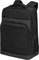 Zwarte Samsonite Mysight Backpack 17.3'' black backpack