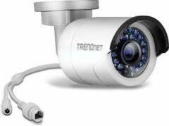 Witte Trendnet TV-IP320PI bewakingscamera IP-beveiligingscamera Buiten Rond Plafond/muur 1280 x 960 Pixels
