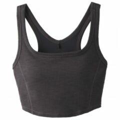 Prana - Women's Becksa Bralette - Top maat L, zwart