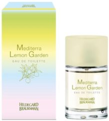 Hildegard Braukmann Damendüfte Mediterra Lemon Garden Eau de Toilette Spray 30 ml