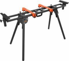 BLACK+DECKER BEZ100 Onderstel voor afkort-/verstekzagen - tot 150kg - verstelbaar tot 1,5m