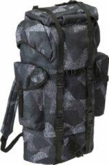 Brandit Nylon Military Backpack digital night camo