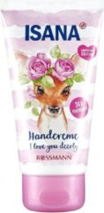 ISANA Handcreme i love you deerly (75 ml)