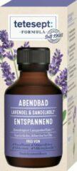 Tetesept Avondbadformule lavendel & sandelhout (100 ml)