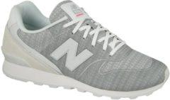 New Balance - Dames Sneakers WR996RWT - Zilver - Maat 36