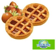 IL MONDO SENZA GLUTINE Snc Il Mondo Senza Glutine Crostatina Al Cioccolato Merendina 3x80g
