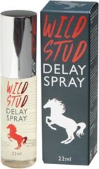 EDC Cobeco Wild Stud Extra Strong - 22 ml - Delay Spray